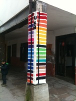 Urban Knitting Logroño
