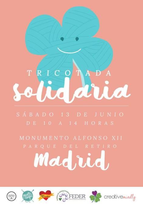 tricotada solidaria 2