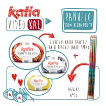 VideoKAL de Julio de 2015 organizado por Lanas Katia