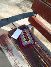 Grannies BookCrossing Alicante Knits